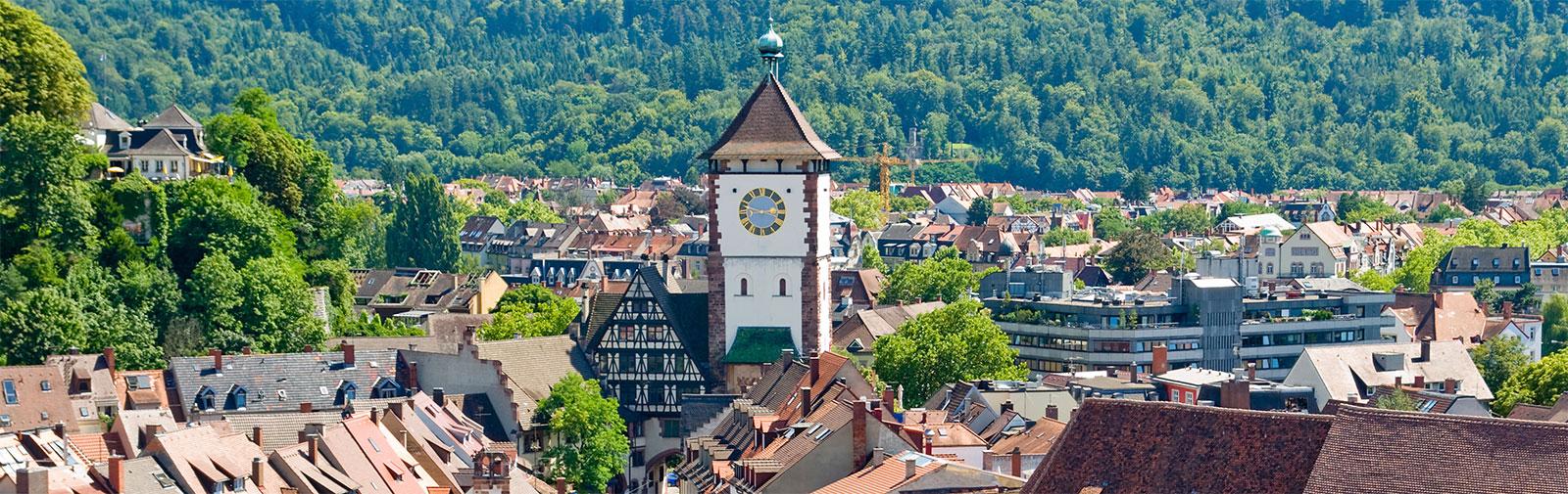Schwarzwald, Deutschland